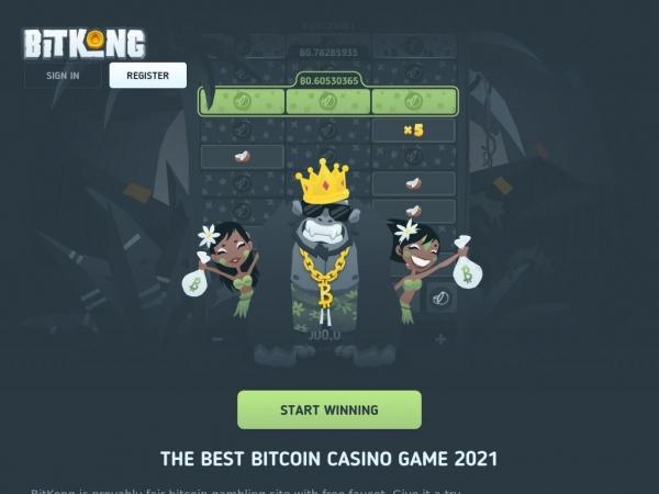 bitkong.id