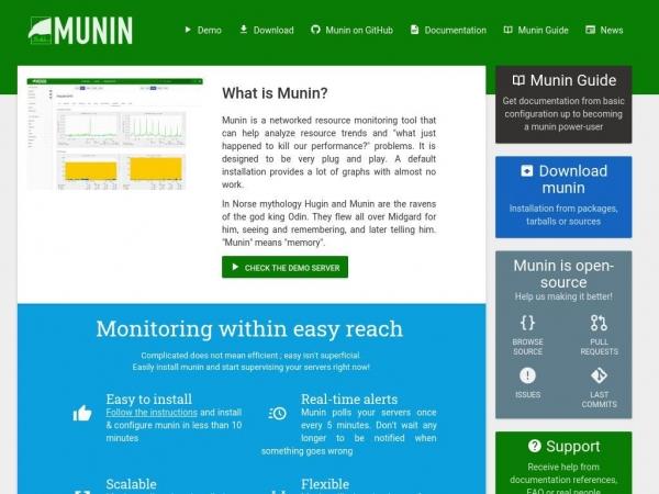 munin-monitoring.org