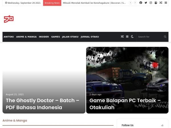 portalotaku.tech