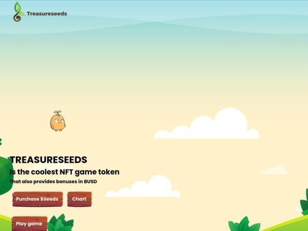 treasureseeds.io