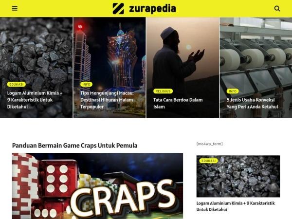 zurapedia.org